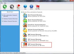 Password Recovery Bundle Crack 5.2 + With Serial Key Free Download [Latest] 2021