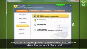 WinUtilities Professional Crack 16+ Free Download 2021 [Latest]